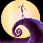 Tim Burton presto all'opera in 3D